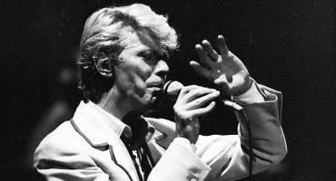 Escucha 'Zeroes', una de las canciones de 'Loving the Alien' de David Bowie