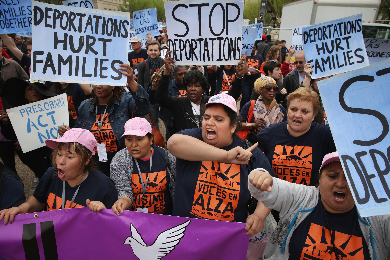 Reportan muerte de niño migrante tras ser liberado en EU