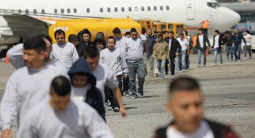 Mujer mexicana de 62 años muere mientras afronta proceso de deportación