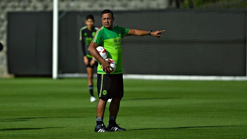 "Pompillo Páez: ""Era de la idea de continuar, pero entiendo al Profe Osorio"""