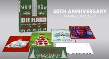 Yippee-ki-yay! 'Die Hard' celebra su 30 aniversario con... ¿una temática navideña?