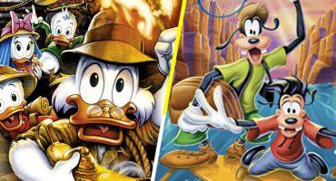 Adios, vaquero: Disney cierra su estudio de animación DisneyToon