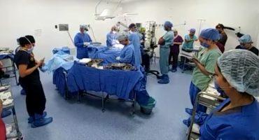 Todo un héroe: Trabajador del IMSS donó sus órganos salvando la vida de 6 personas