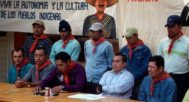 Exfuncionarios fingen ser indígenas para conseguir diputaciones en Chiapas 😒