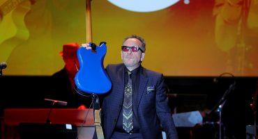 Elvis Costello cancela su gira tras diagnóstico y tratamiento por cáncer