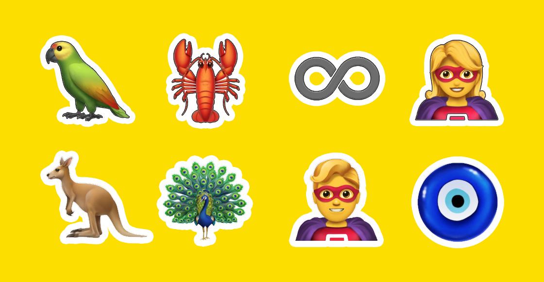 Google revela el emoji más utilizado en todo el mundo