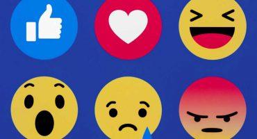 ¿Cuáles son los emojis más y menos usados en Facebook? 🤔