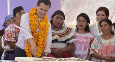 11 fails de Peña Nieto como presidente que jamás olvidaremos