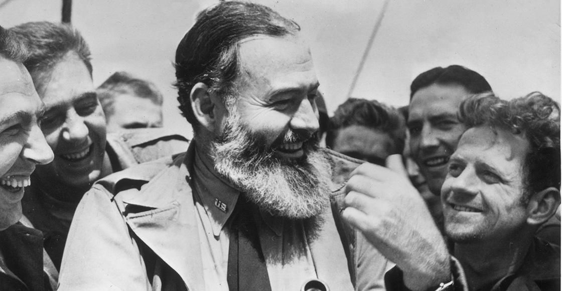 ¿Qué fue lo que realmente mató a Ernest Hemingway?