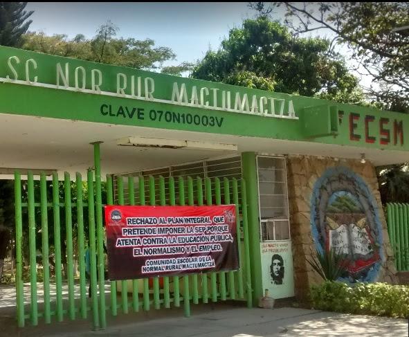 Detienen a director de una escuela por novatada que mató a alumno