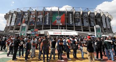 Estadio de Tigres podría ser sede de próximos partidos de NFL en México