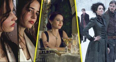 Más que la chica Bond: 6 películas de Eva Green que necesitamos ver