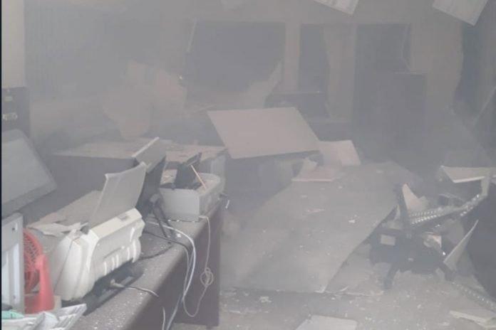 Reos aprovecharon explosión en penal de Cuautitlán para fugarse, autoridades piden ayuda para su captura