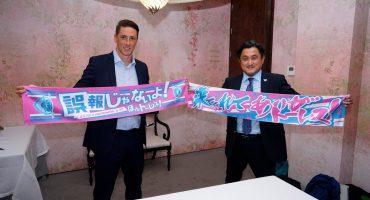 Fernando Torres anuncia que jugará para el Sagan Tosu de la liga de Japón