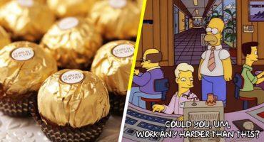 ¡Me preparé toda mi vida para esto! Ferrero busca 60 catadores de chocolate