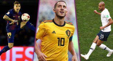 Fichajes y rumores: ¿N'Zonzi a la Roma? ¿Digne al Barcelona? ¿Hazard se queda en Chelsea?