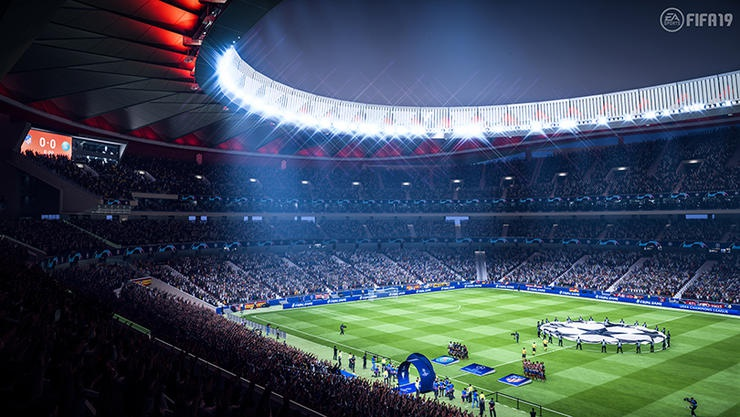 Novedades del FIFA 19: Modo survival, long rage y Superliga China