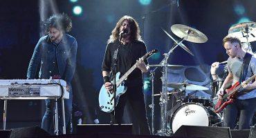Abusan sexualmente de una joven en el concierto de Foo Fighters