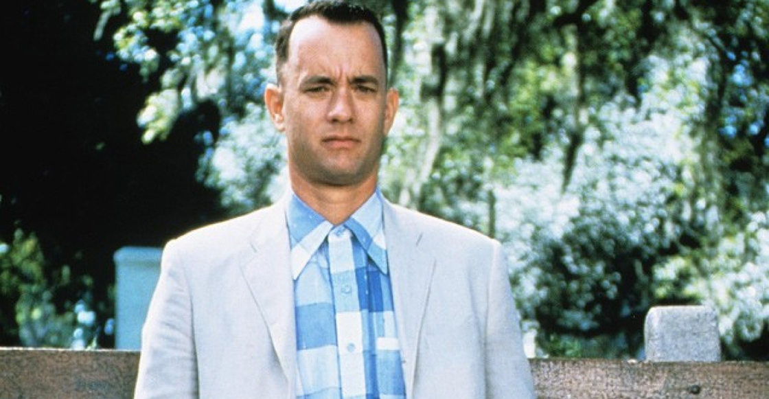 Jenny, Bubba, teniente Dan... ¿Qué personaje de 'Forrest Gump' eres?