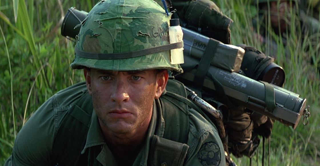 """El asesinato de John F. Kennedy y otras referencias históricas en la película 'Forrest Gump"""""""