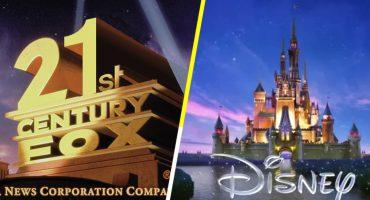 ¡Es oficial! Disney compra 21st Century Fox por 71 mil millones de dólares