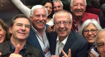Este sería el gabinete presidencial de Andrés Manuel López Obrador