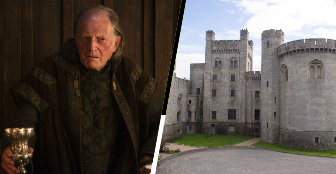 Castillo de Game Of Thrones está a la venta por US$ 650000