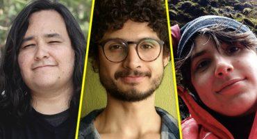 ¿Quiénes son los ganadores de la beca de Guillermo del Toro?