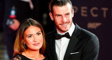 Gareth Bale aplaza su boda con Emma Rhys... ¡Por tercera vez!