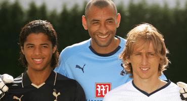 Modric y Giovani: El destino tenía caminos distintos después de Tottenham