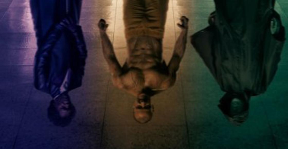 Primeras imágenes de 'Glass' con James McAvoy, Bruce Willis y Samuel L. Jackson