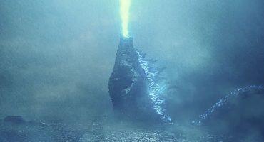 ¡Regresa el Rey! Revelan las primeras imágenes de 'Godzilla: King of Monsters'