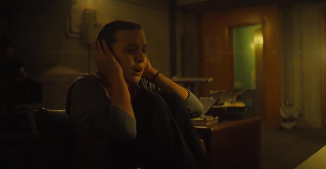 Checa el primer teaser tráiler de 'Godzilla: King of the Monsters' con Eleven