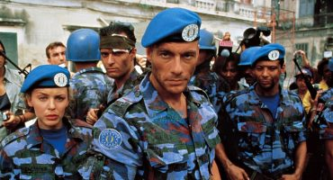 Guile parrandero: Van Damme estuvo drogado en la filmación de Street Fighter