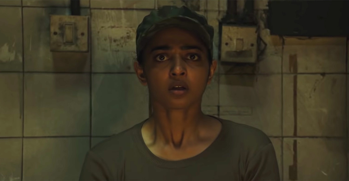 Checa el tráiler de 'Gul', la nueva serie india de terror para Netflix