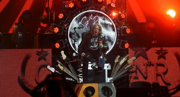 ¡Guns N' Roses regresa México con su 'Not In This Lifetime Tour'!