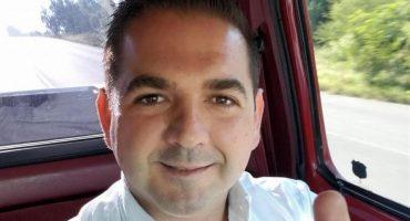 Gustavo González, alcalde de Ciudad Mier,Tamaulipas