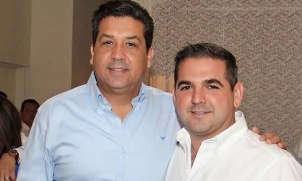 Gustavo González y Francisco García Cabeza de Vaca