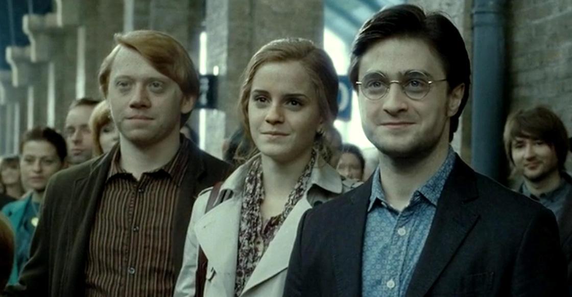 ¿Qué tanto sabes de Harry Potter y sus 38 años de vida?