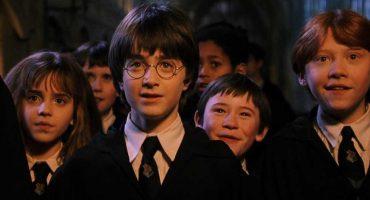 Así se escucha la canción principal de Harry Potter tocada con copas de vidrio 😱