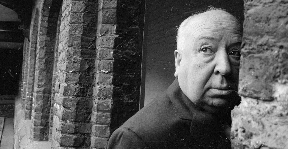 Hitchcock, el