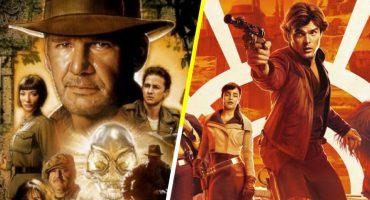 'Indiana Jones 5' se retrasa y contratan al guionista de 'Solo: A Star Wars Story'