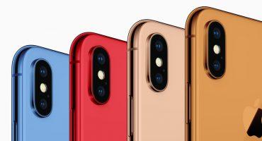 Son rumores: Apple suma a su paleta de colores cuatro nuevos modelos para iPhone