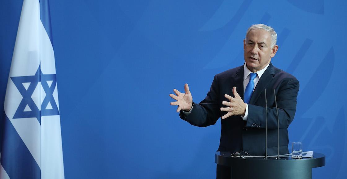 israel-ley-estado-nacion-judio-netanyahu