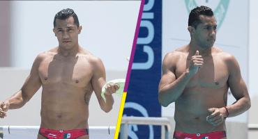 Jahir Ocampo, segundo oro para México en los Juegos Centroamericanos