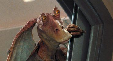 El actor detrás de Jar Jar Binks intentó suicidarse tras el fracaso de Star Wars