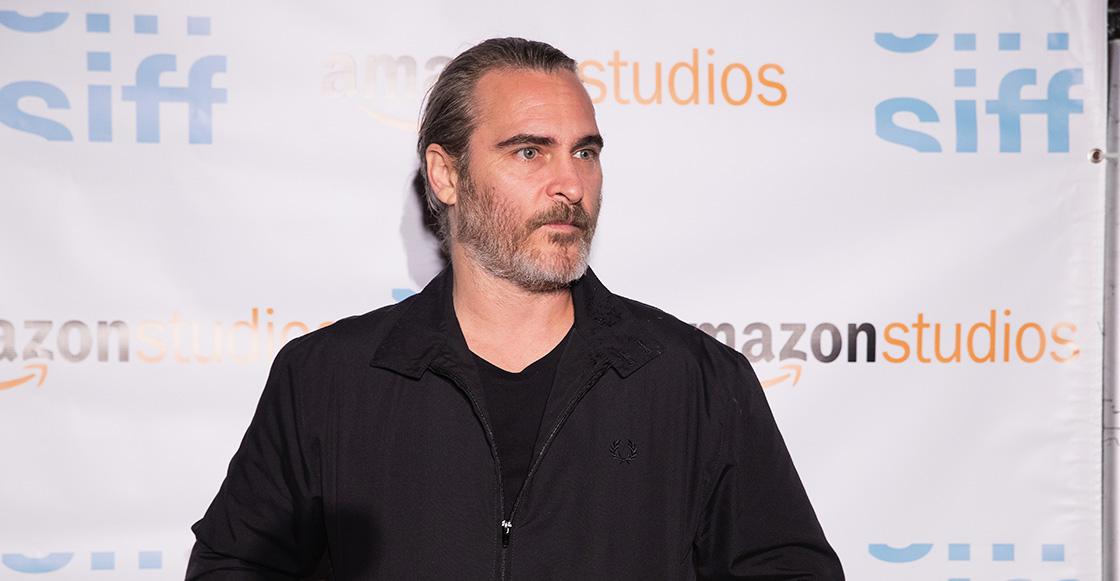 Adivinen... La película de Joaquin Phoenix como The Joker ya tiene fecha y nombre
