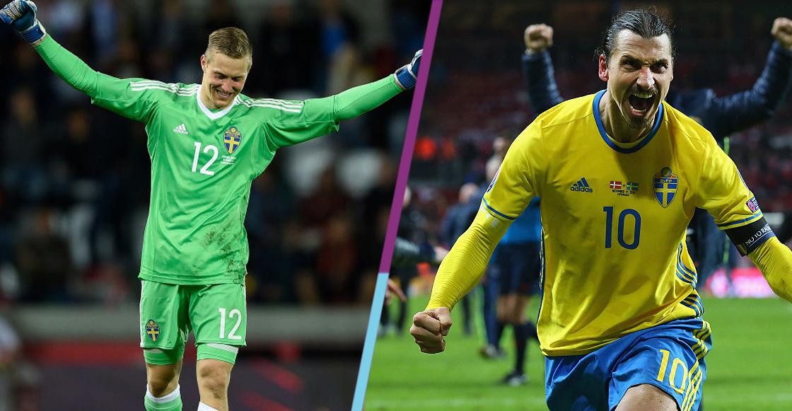 """Johan Johnsson: """"Zlatan es individualista, ahora jugamos más como equipo"""""""