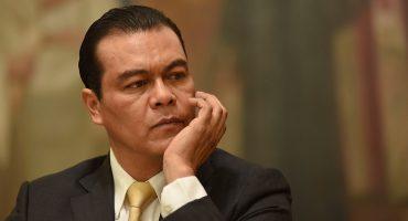 'Si el PRD ya no sirve, lo disolvemos y hacemos otro partido': Juan Zepeda