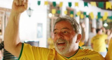Un juez ordena la liberación del expresidente brasileño Lula da Silva